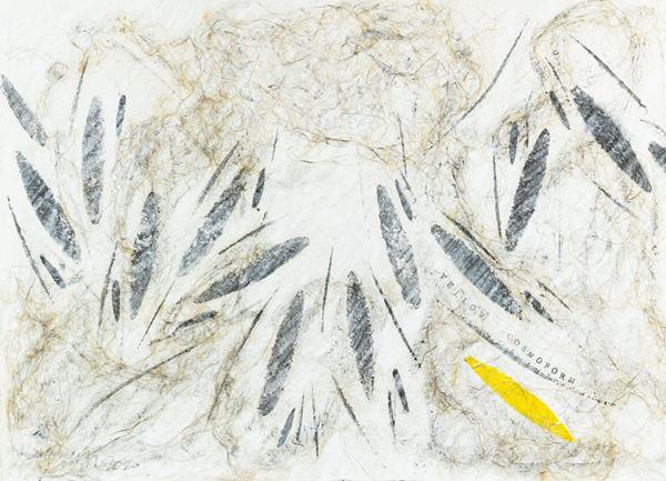 Ubamol - Yellow cosmoform