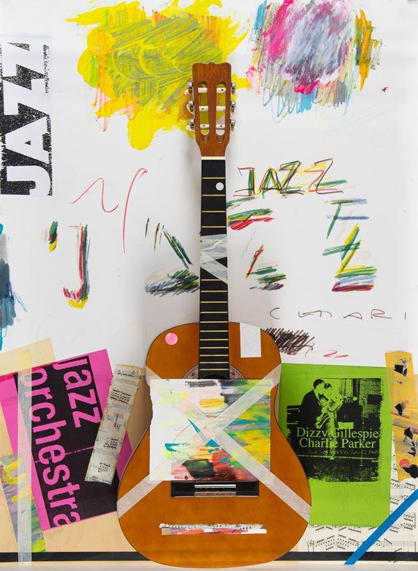 Giuseppe Chiari - Jazz