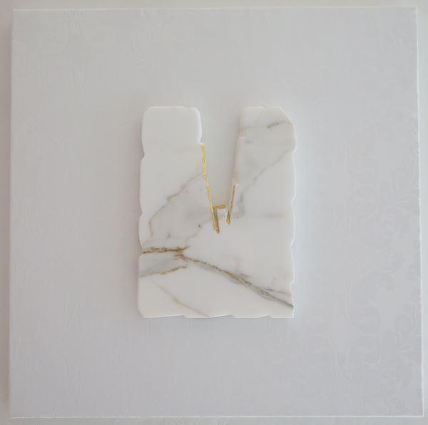 Gioni David Parra - Stone textures X