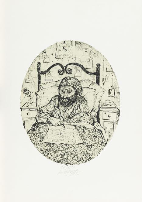 Antonio Possenti - Senza titolo