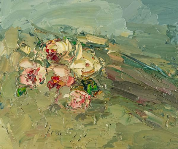 Sergio Scatizzi - Rose