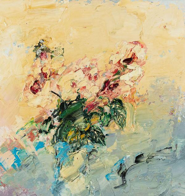 Sergio Scatizzi - Le rose di Manolo