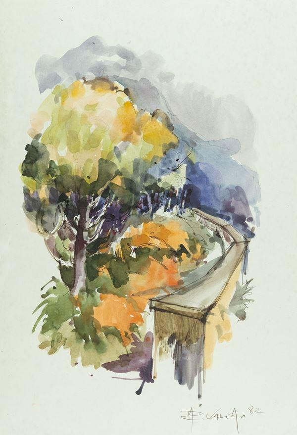 Rino Valido - Paesaggio
