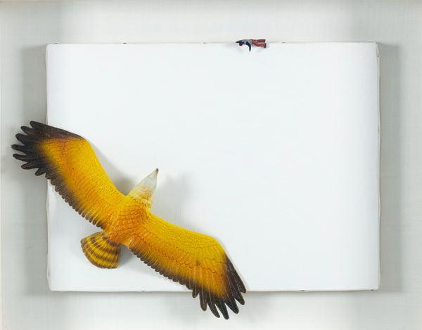 Francesco De Molfetta - Pericolo - la preda