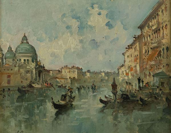 Leonardo Bazzaro - Venezia