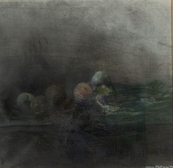 Mario Fallani - Natura morta