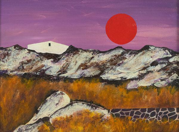 Sirio Midollini - Paesaggio