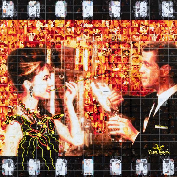 Maria Murgia - Cinema anni 50/60: Colazione da Tiffany con Audrey Hepburn