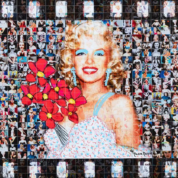 Maria Murgia - Cinema anni 50/60: Come sposare un miliardario con Marilyn Monroe
