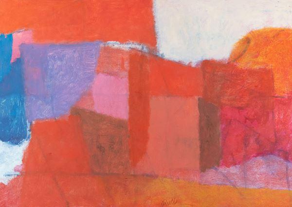 Franco Beraldo - Composizione
