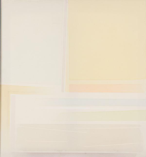 Riccardo Guarneri - Sonorità del giallo