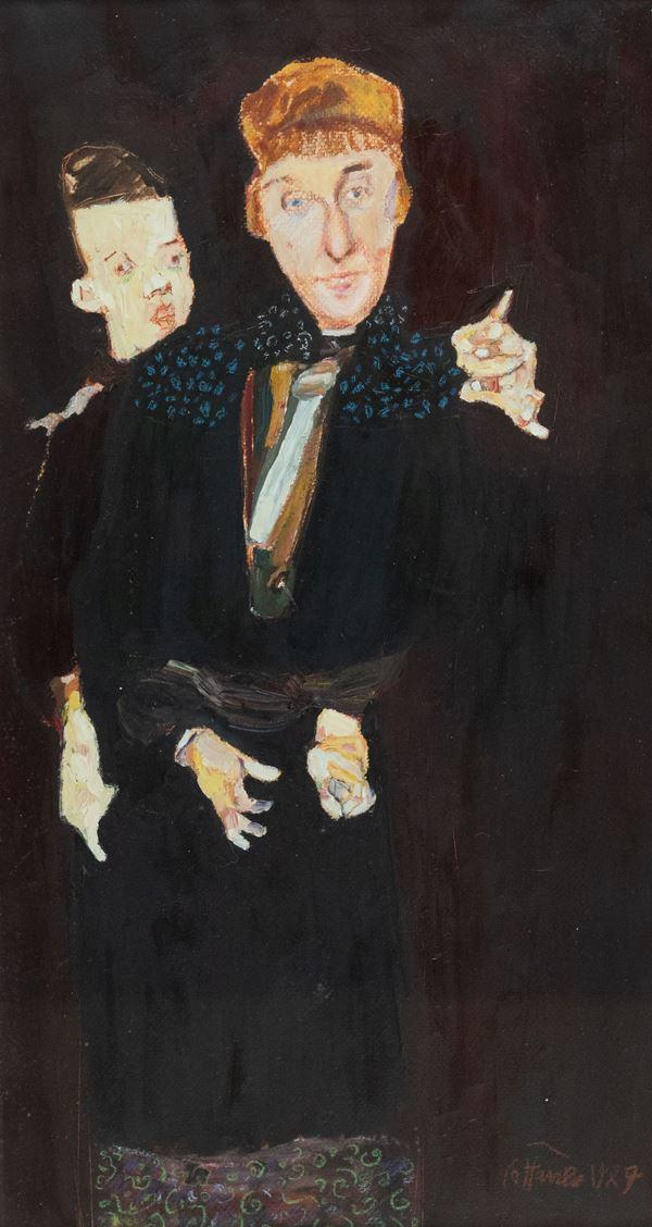 Carlo Cattaneo - Figure