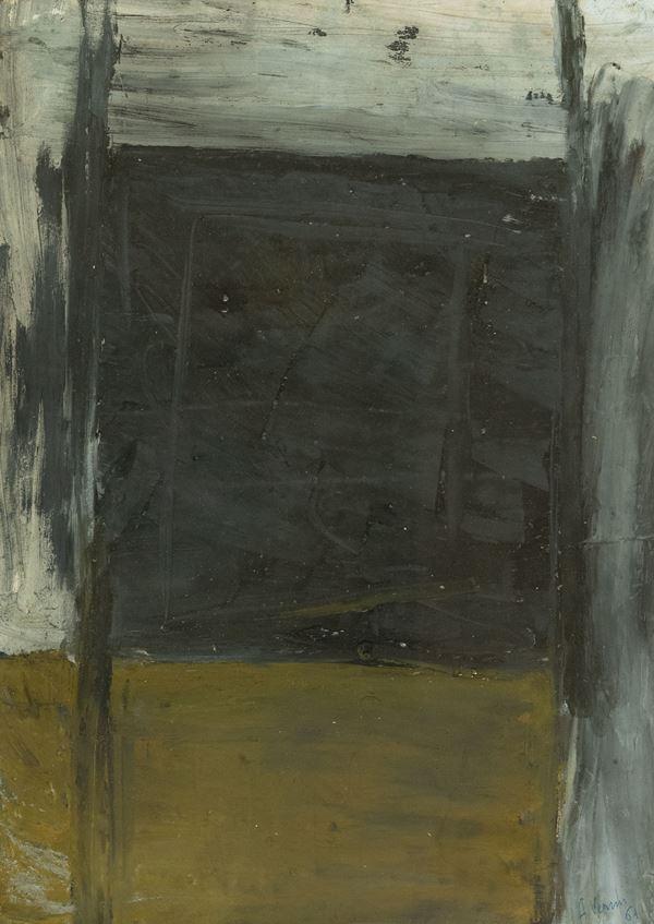 Arturo Vermi - Senza titolo