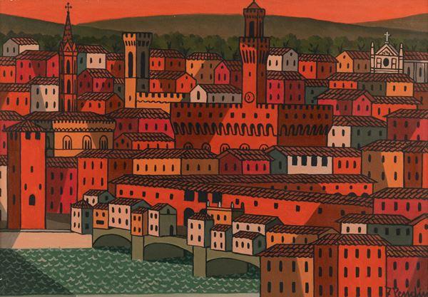 Fulvio Pendini - Firenze