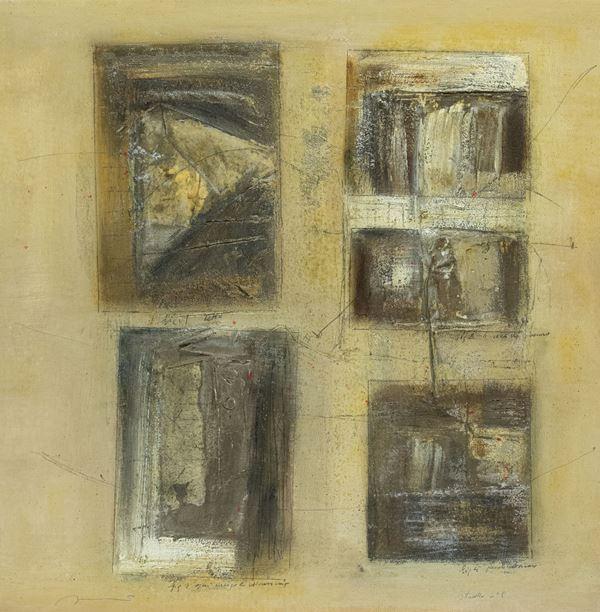 Paolo Francesconi - Studio n°8