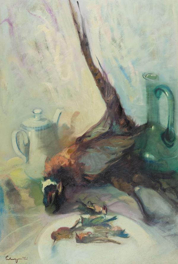 Dino Pelagatti - Natura morta