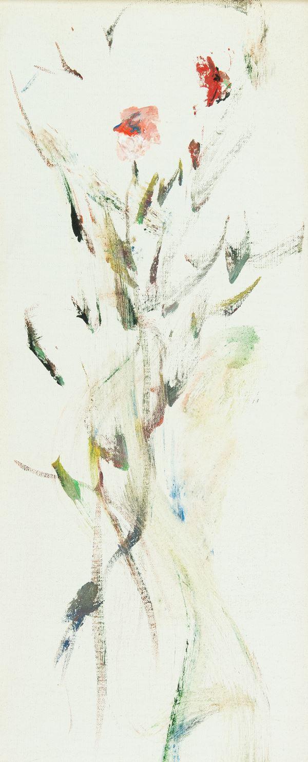 Ernesto Treccani - Senza titolo