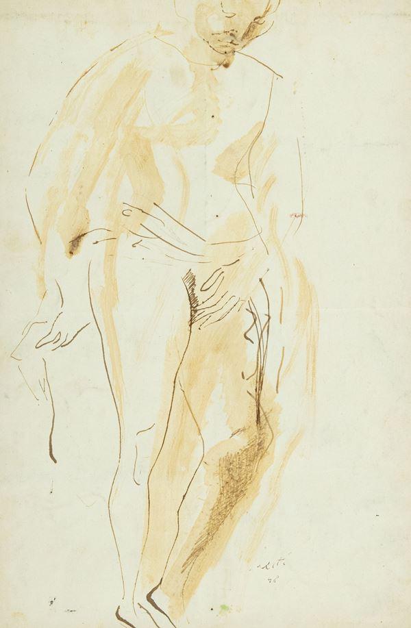 Bruno Saetti - Figura