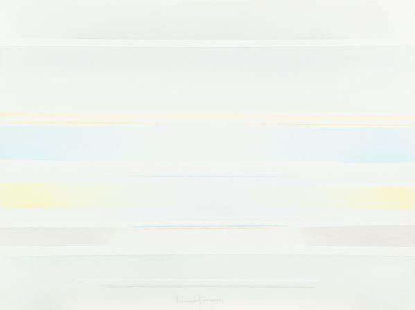 Riccardo Guarneri - Sfumature orizzontali