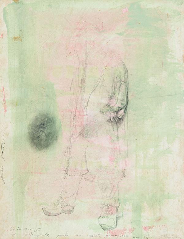 Andrea Martinelli - Autoritratto