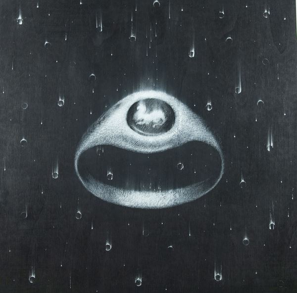 Omar Galliani - Nella costellazione di Orione