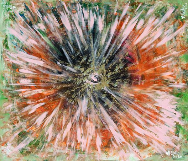Marta Carlesi - Big bang