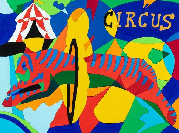 Marco Pavesi - Circus