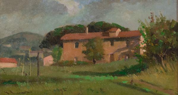 Giorgio Luxardo - Presso Montenero