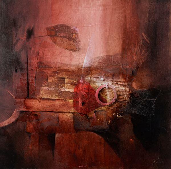 Fausto Minestrini - Il legno e il ferro raccontano