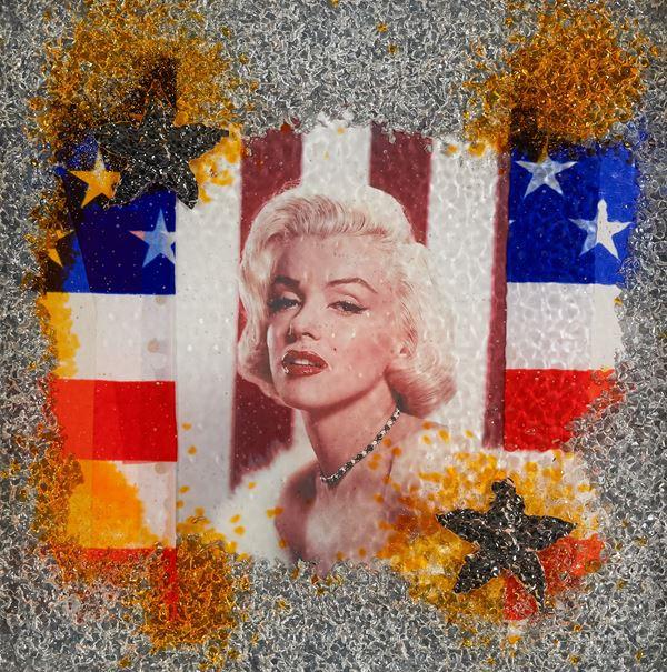 Omar Ronda - Marilyn fozen
