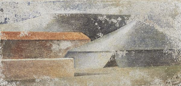 Marcello Scuffi - Senza titolo