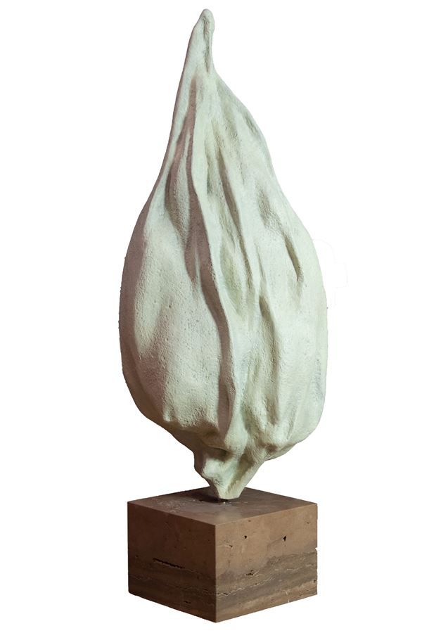 Emilio Isgrò - Seme d'arancia
