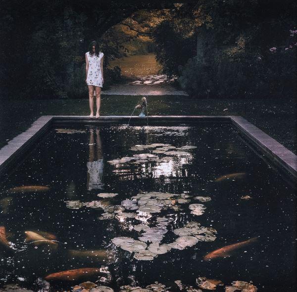Maria Chiara Piglione - My soul's reflection