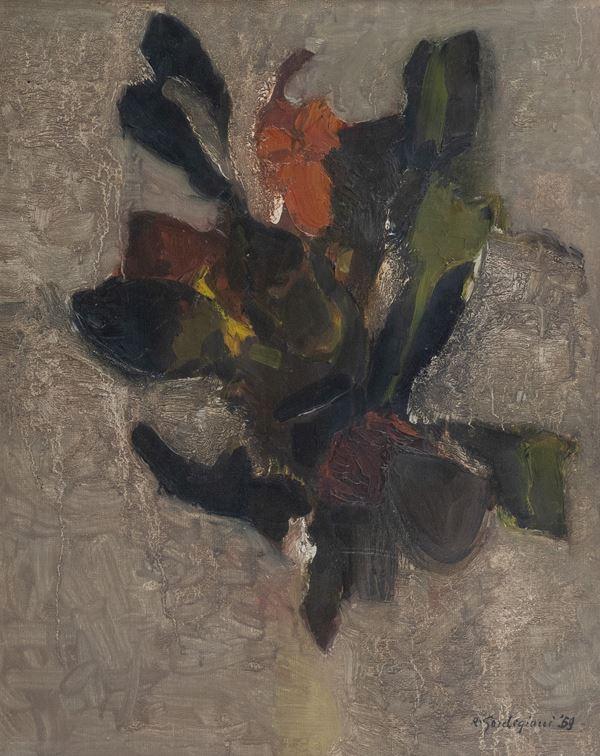 Remo Gordigiani - Fiori