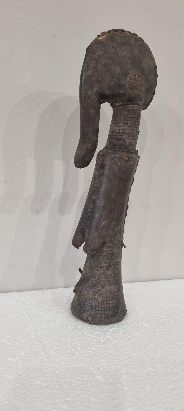 Bambola della fertilità Biiga Mossi - stile Boulsa