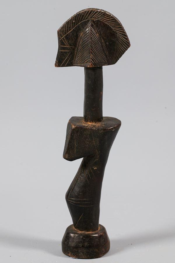 Bambola della fertilità Biiga Mossi - stile Yatenga