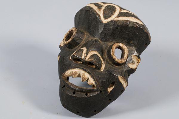 Maschera Tundu - Pende