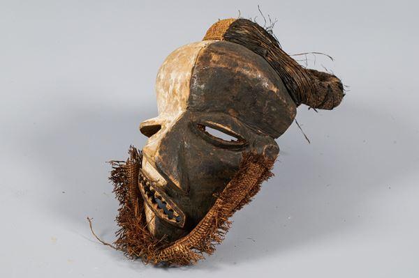 Maschera Mbangu - Pende