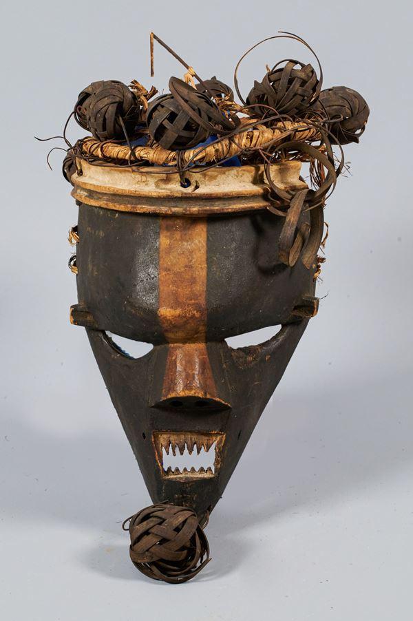 Maschera Kasango - Salampasu