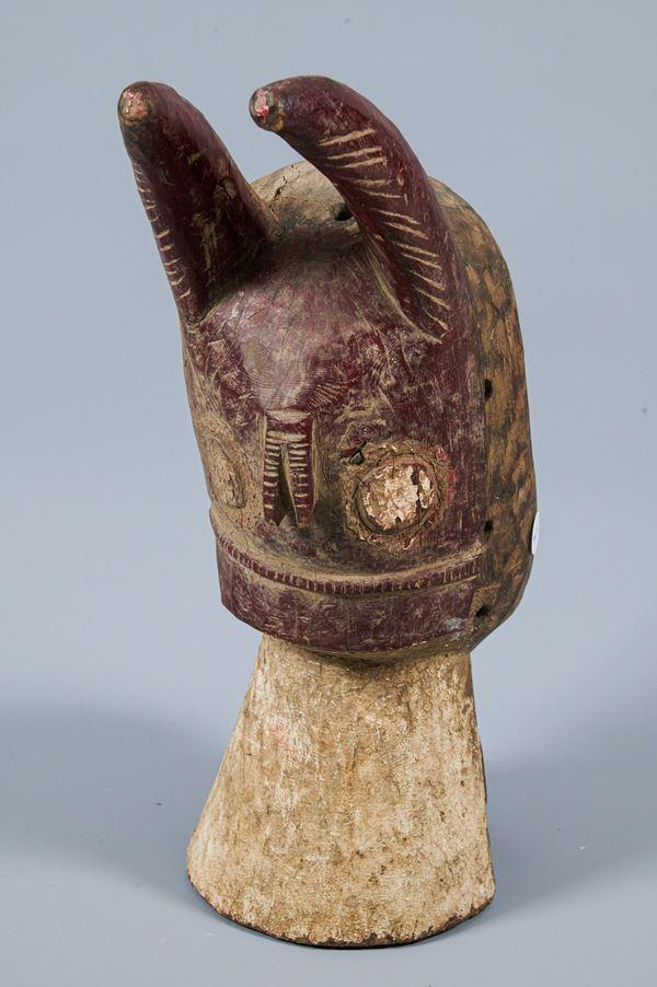 Maschera Mumuye