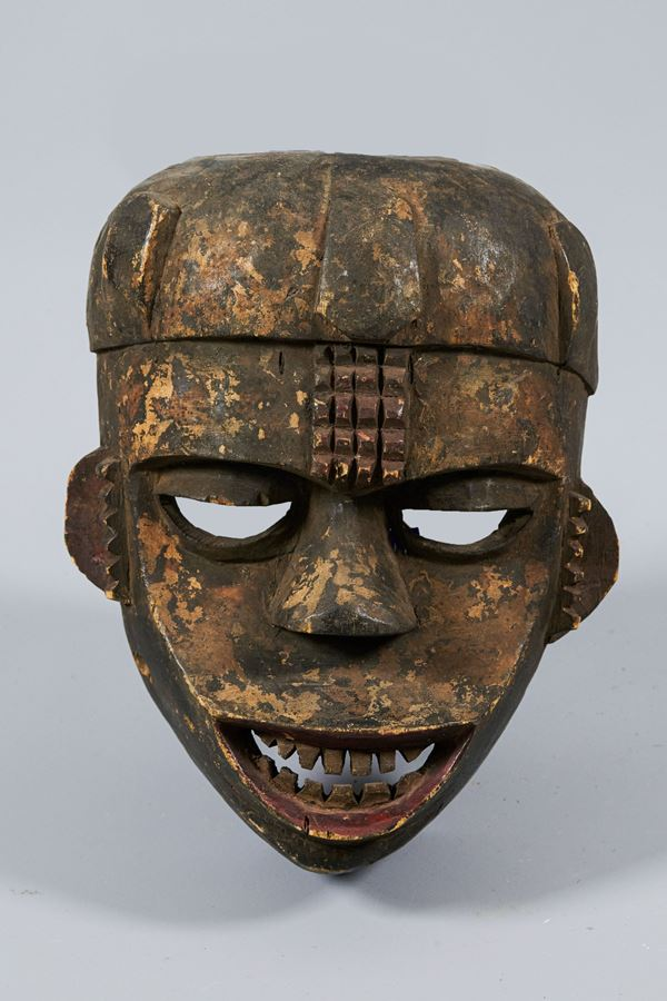 Maschera Mfon - Ibibio