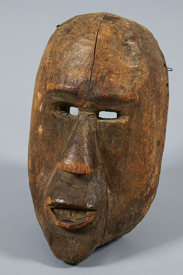Maschera Sukuma