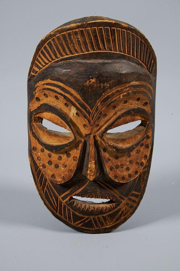 Maschera Sachilongo Mbunda