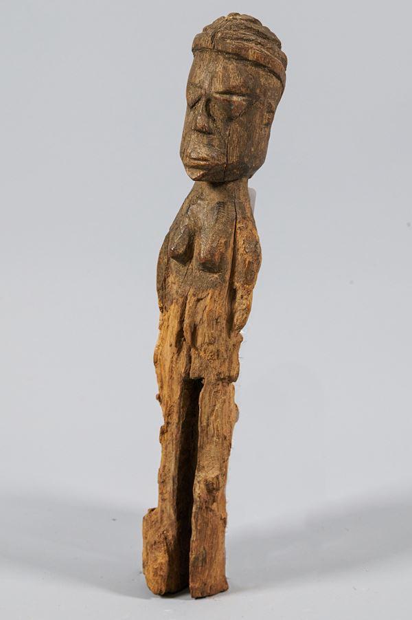 Statuette magiche Lobi